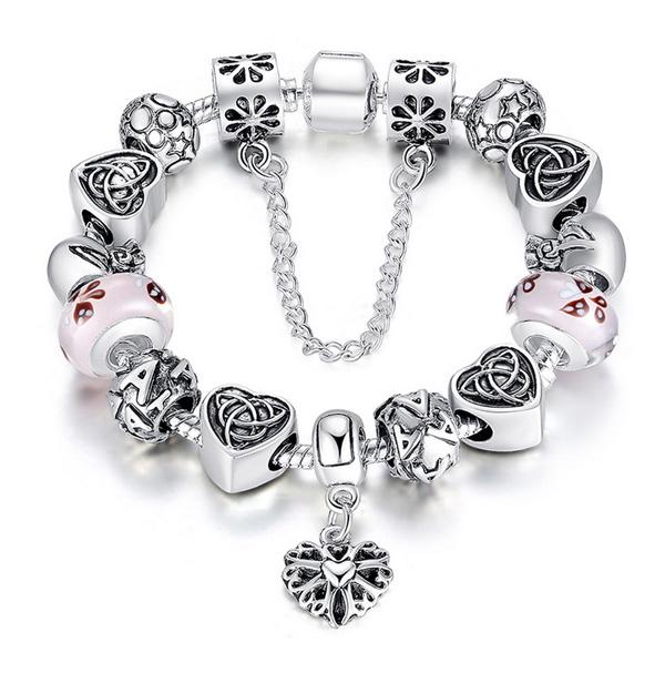 Pandora Charm Bracelet Uk
